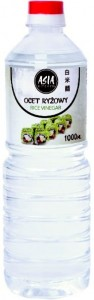 Ocet Ryżowy Do Sushi 1000ml ASIA KITCHEN