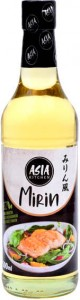 Wino Do Gotowania Mirin 500ml ASIA KITCHEN