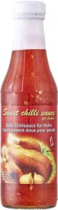 Słodki Sos Chili Do Kurczaka 295ml FLYING GOOSE BRAND