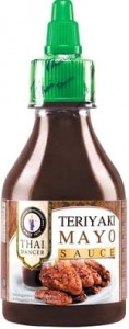 Sos Mayo Smak Teriyaki Majonez 200ml THAI DANCER