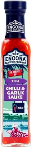 Sos Thai Czosnek i Chilli 142ml ENCONA