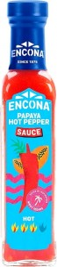 Sos West Indian Chilli Papaya 142ml ENCONA