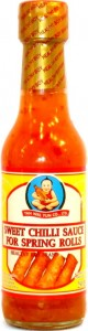 Słodki Sos Chili Do Sajgonek 250ml HEALTHY BOY BRAND