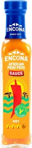 Sos African Peri Peri Hot 142ml ENCONA