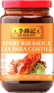 Sos Spare Rib Do Żeberek 397g LEE KUM KEE
