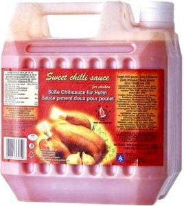 Słodki Sos Chili 4300ml FLYING GOOSE BRAND