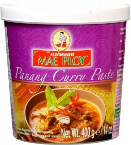 Pasta Panang Curry 400g MAE PLOY