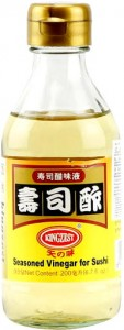 Zaprawa Do Sushi 200ml KINGZEST