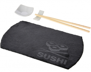 Zestaw Do Sushi - 4 Elementy EXCELLENT HOUSEWARE