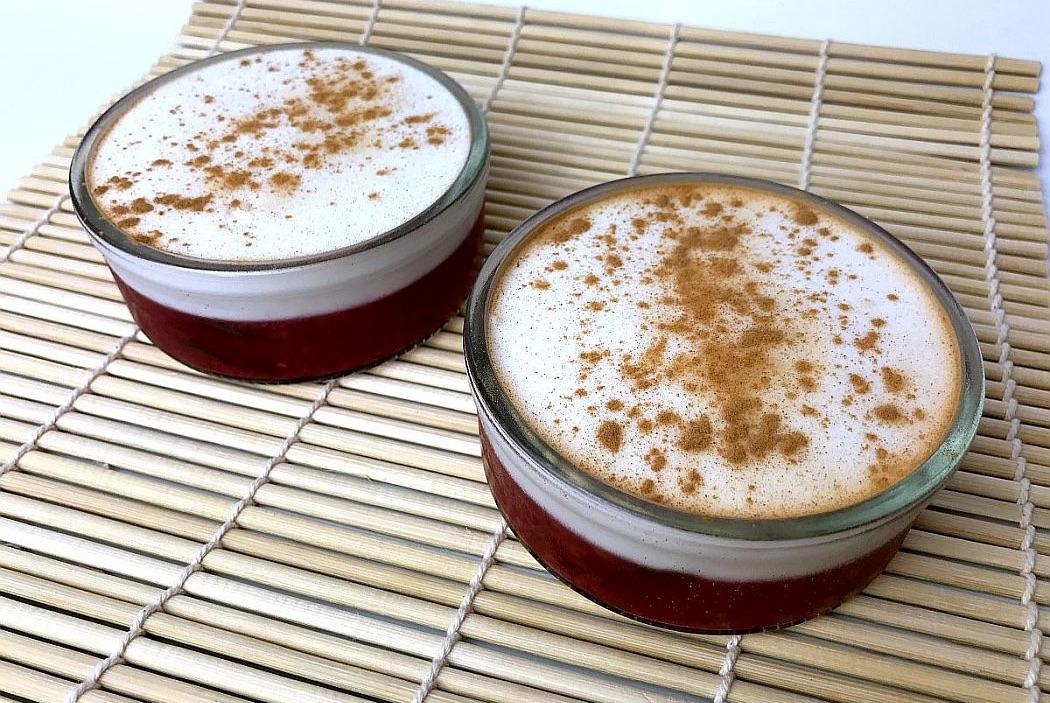 Tajska Zupa Ramen