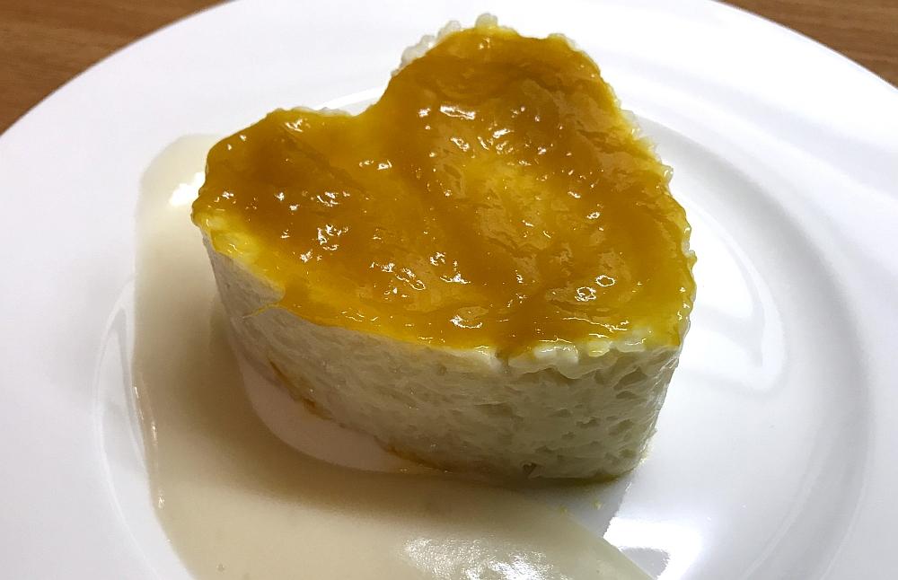 Deser Ryżowo Kokosowy z Mango